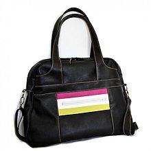 Veľké tašky - FEMALE RETRO BIG 1 - 733475