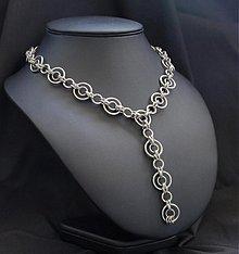 Náhrdelníky - Bullseyes náhrdelník - 737722