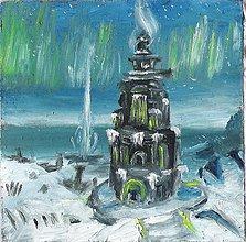 Obrazy - Wyrmrest Temple - 758764