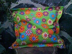 Úžitkový textil - POHáNKOVý VANKúŠ - 777814