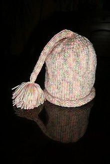Detské čiapky - Čiapočka - 779906