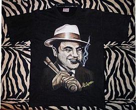 Oblečenie - Al Capone - 798742