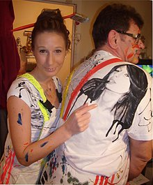 Iné oblečenie - kostým maliari - 798746