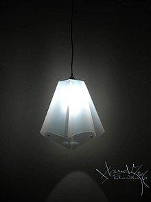 Svietidlá a sviečky - Svetlokvet Nežnivý - 799045