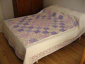 Úžitkový textil - Romantic Provence - 810849