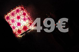 Svietidlá a sviečky - Very Strawberry - 817731