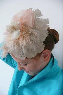 Ozdoby do vlasov - Smart Beauty by Hogo Fogo - 828182