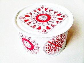 Krabičky - Šperkovnica - 851329