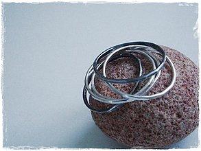 Prstene - zebrickovce prstienkove - 85384