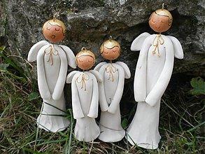 Dekorácie - ..anjelská stráž - 875816