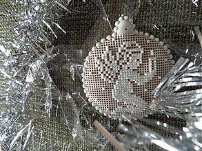 Dekorácie - Vianočný medovník č.2 - 879756