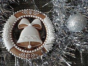 Dekorácie - Vianočný medovník č.6 - 880014