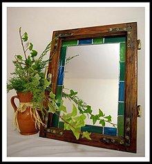 Zrkadlá - okno do sveta - 881139