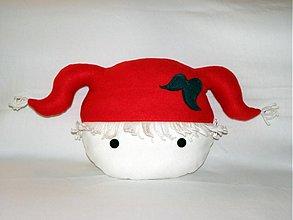- Vianočná vankušáčka - 884224