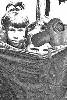 Hračky - Plynová maska - 89325