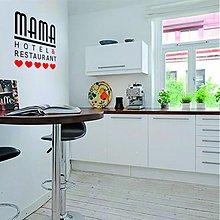 Dekorácie - MAMA hotel - 898701