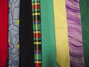 Textil - látky- metráž - 912320