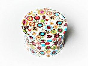 Krabičky - Šperkovnica - 929728