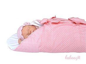 4a59d1e1db69 Perinka TILDA červeno biela UNI   babooz - SAShE.sk - Handmade Textil