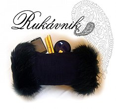 Rukavice - Rukavnik...hrejivy - 3 v 1 - 964816