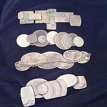 Šperky - Spony na Kravaty - 980832