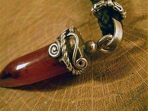 Šperky - dračí zub - 988749