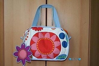 Veľké tašky - ...RETRO... - 98914