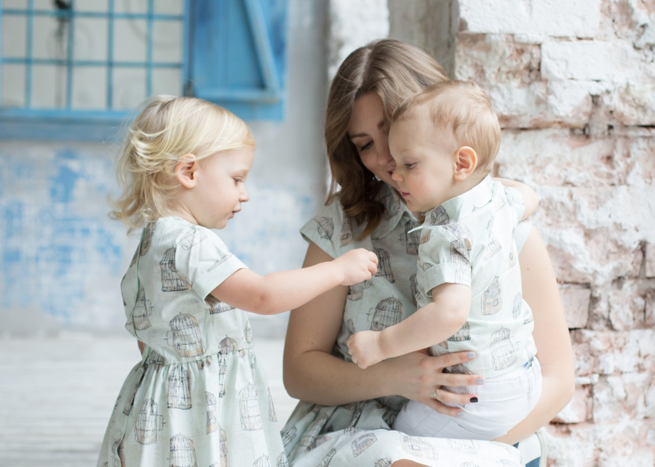 e67b672859c1 Rodinné oblečenie pre najkrajšie tehotenstvo